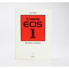 Kilda Canon EOS 1 / Klaus Bothe ISBN 3889491634 / Buch (230597)