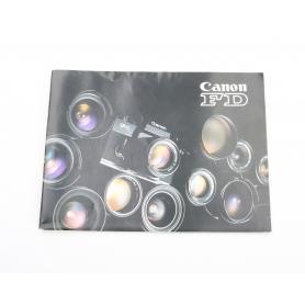 Canon Canon FD Anleitung (230606)