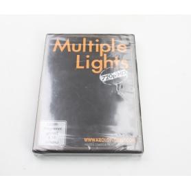 Krolop Gerst Multiple Lights / Video Tutorial (230615)