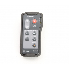 Sony Fernbedienung VTR Video 8 RMT-504 (230627)