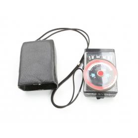 Weimarlux CDS Belichtungsmesser Light Meter (230646)