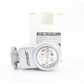 Pearl LED Video Lighting Foto & Videolicht Videoleuchte (230650)