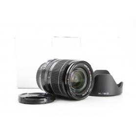 Fujifilm Fujinon Super EBC XF 2,8-4,0/18-55 R LM OIS (230739)