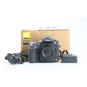 Nikon D800 (230668)