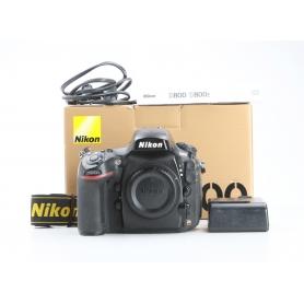 Nikon D800 (230669)