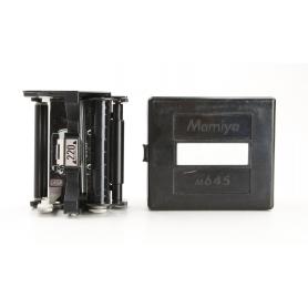 Mamiya Rollfilm 220 Kassette für M645 (230677)