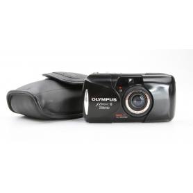 Olympus Mju II Zoom 80 Sucherkamera Kompaktkamera (230680)