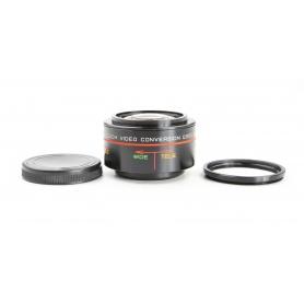 OEM Tele- und Weitwinkelvorsatz 0,55x wide -1,5x telephoto (230687)