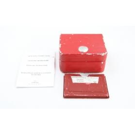 OMEGA Uhrenschachtel NUR DIE BOX (230690)