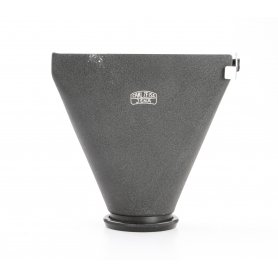 Carl Zeiss Jena Diffusor Lichtformer (230702)