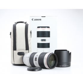 Canon EF 2,8/70-200 L IS USM III (230714)