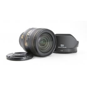 Nikon AF-S 2,8-4,0/16-80 DX ED VR (230771)