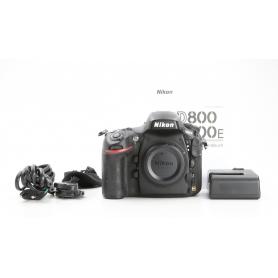 Nikon D800E (230772)