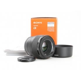 Sony FE 1,8/50 E-Mount (230805)