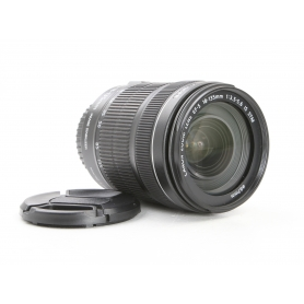 Canon EF-S 3,5-5,6/18-135 IS STM (230813)