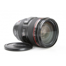 Canon EF 4,0/24-105 L IS USM (230815)
