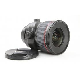 Canon TS-E 3,5/24 II Shift (230817)