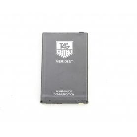 Tagheuer Akku MS5113144 Battery Tag Heuer Mobile (230796)