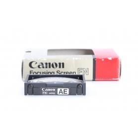 Canon Einstellscheibe A-E Focusing Screen FN (230783)