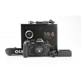 Olympus OM-D E-M1 Mark II (230857)