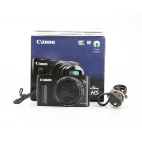 Canon Powershot SX610 HS (230877)