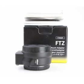 Nikon Z Mount Adapter Bajonettadapter (219585)