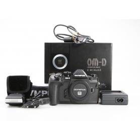 Olympus OM-D E-M1 Mark II (230952)