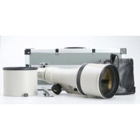 Canon FD 4,5/600 S.S.C. (230868)