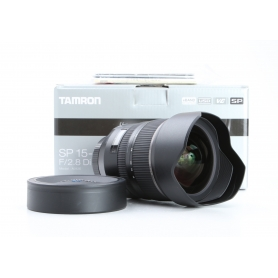 Tamron SP 2,8/15-30 DI USD VC für C/EF (230973)