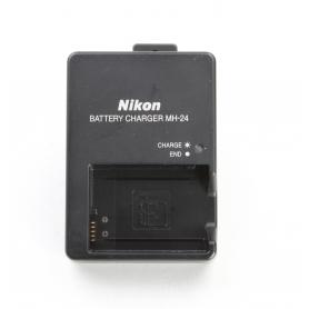 Nikon Ladegerät MH-24 (201042)