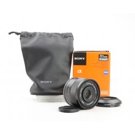 Sony Zeiss Sonnar FE 2,8/35 ZA T* E-Mount (230985)
