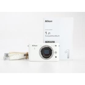 Nikon 1 J1 (230993)