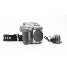 Hasselblad H3D Body + DigiBack + Prismensucher (231000)
