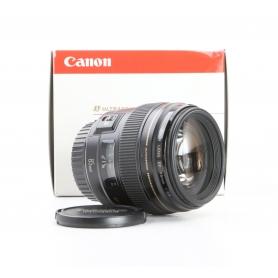 Canon EF 1,8/85 USM (231016)
