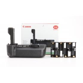 Canon Batterie-Pack BG-E4 EOS 5D (231018)