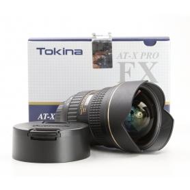 Tokina AT-X Pro 2,8/16-28 FX NI/AF D (231057)