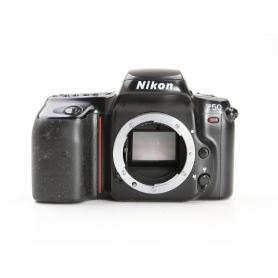 Nikon F50 (230780)