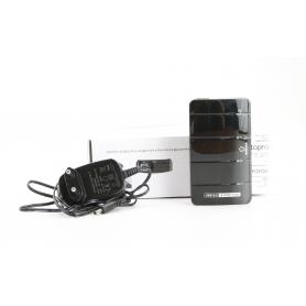 Renkforce 4 Port USB 3.0-Hub mit Schnellladeport, mit Status-LEDs (230924)