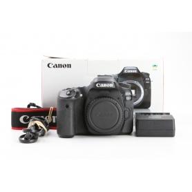 Canon EOS 80D (231080)