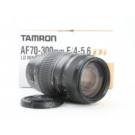 Tamron LD 4,0-5,6/70-300 Makro DI C/EF (231092)