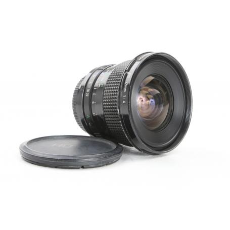 Canon FD 4,0/17 (231094)