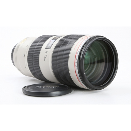 Canon EF 2,8/70-200 L IS USM II (231095)
