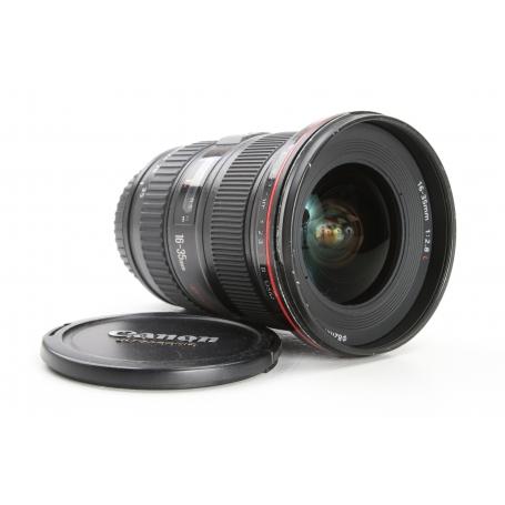 Canon EF 2,8/16-35 L USM II (231096)