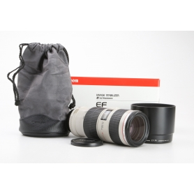 Canon EF 4,0/70-200 L IS USM (231131)