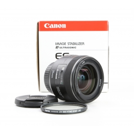 Canon EF 2,0/35 IS USM (231132)