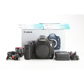 Canon EOS 5D Mark III (231133)
