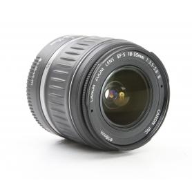 Canon EF-S 3,5-5,6/18-55 II (231137)