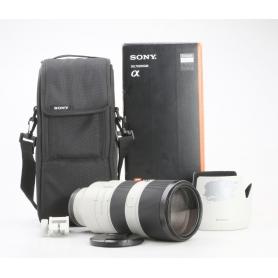 Sony FE 2,8/70-200 GM OSS (SEL70200GM) (231141)
