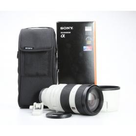 Sony FE 4,5-5,6/100-400 GM OSS (SEL100400GM) (231142)