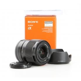 Sony FE 2,0/28 E-Mount SEL28F20 (231143)